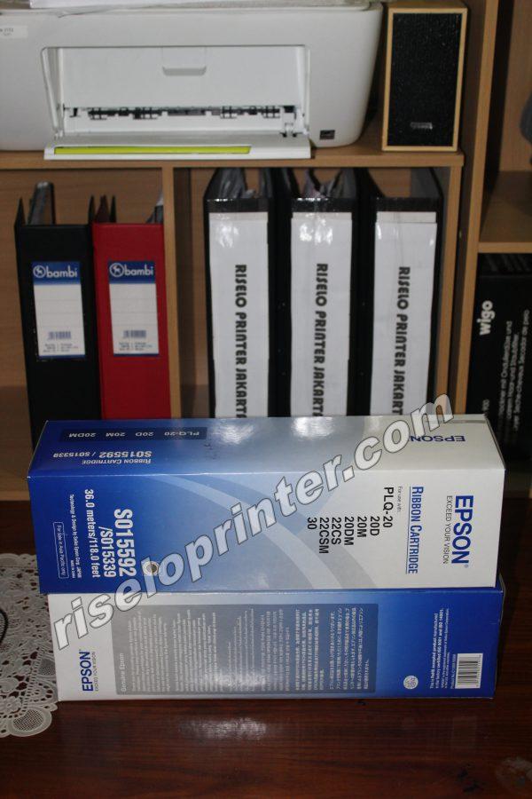 pita printer epson plq 20 original